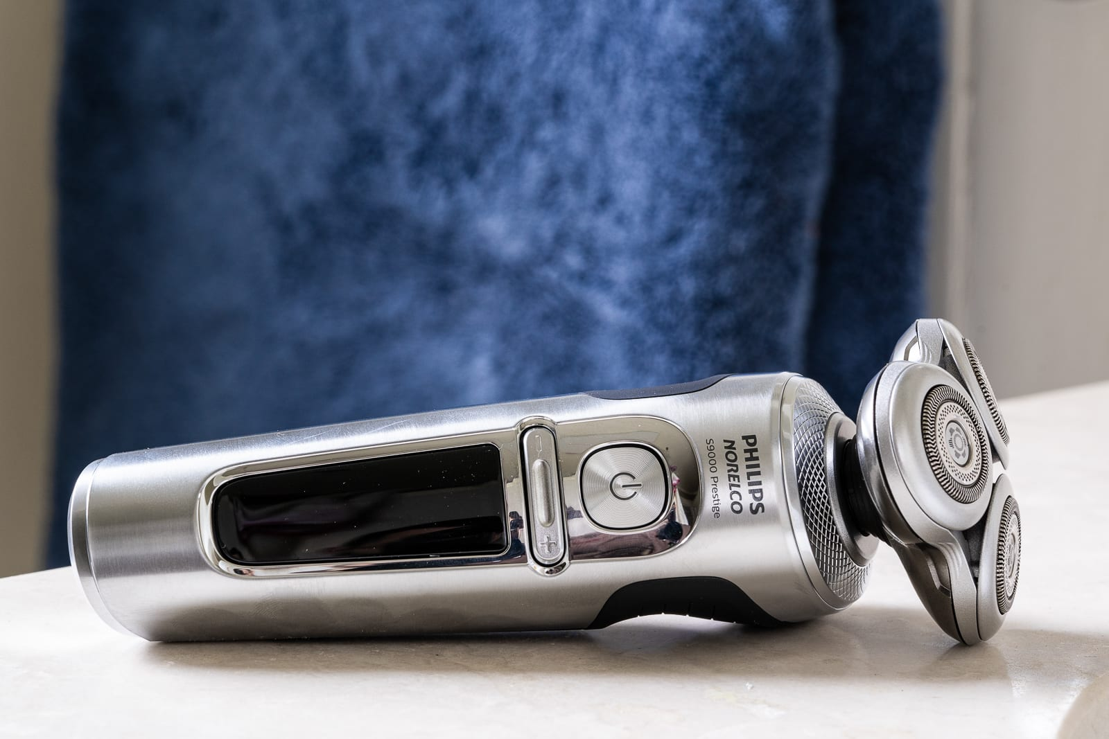 electric razor