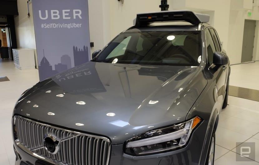 Uber-Volvo-Auto