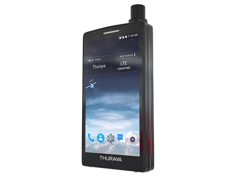 ThurayaX5T