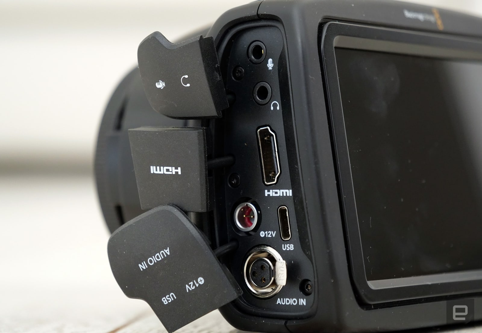 Blackmagic Design BMPCC 6K pocket cinema camera review