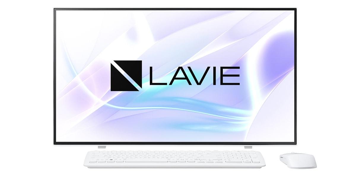 NEC LAVIE Pro Mobile USVer