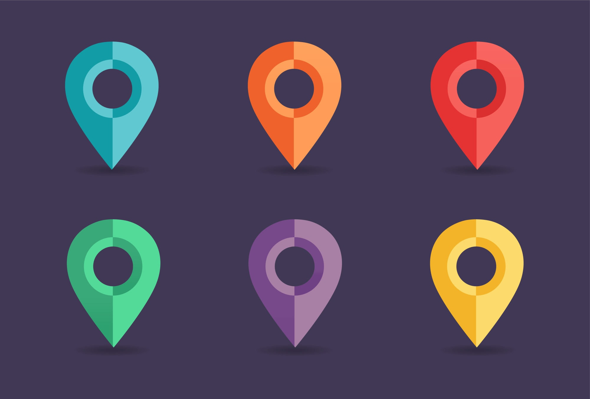 Twitter Geo-tag
