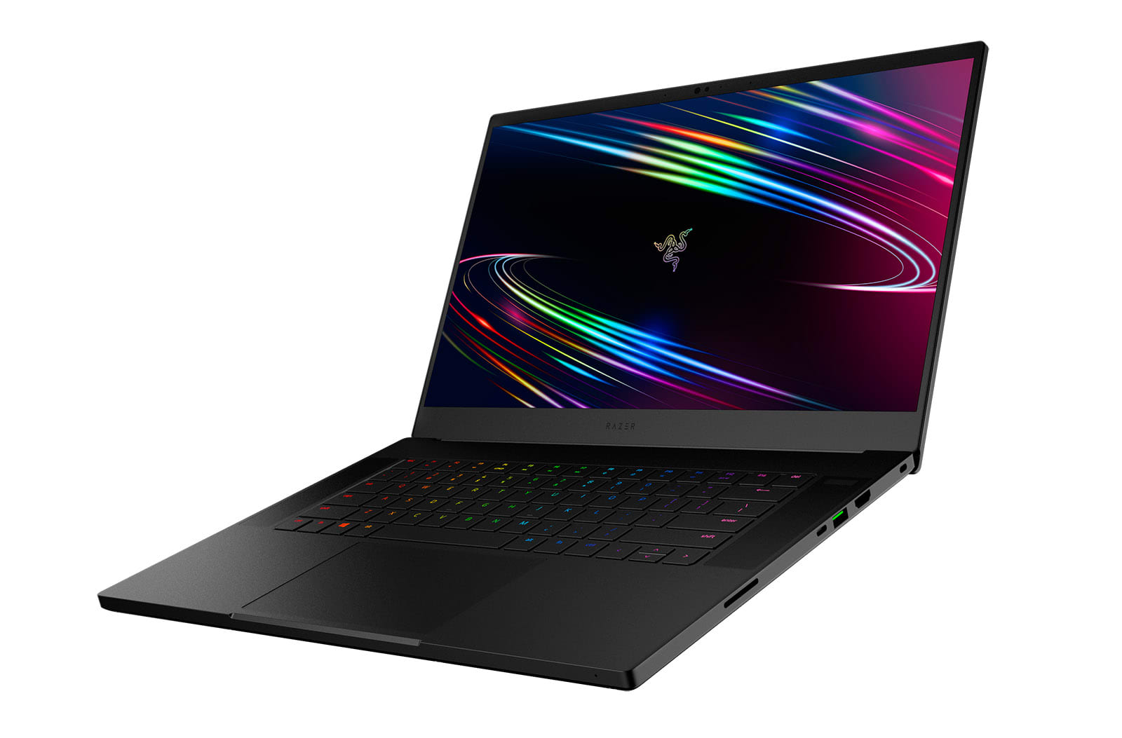 Razer Blade 15 Advanced laptop