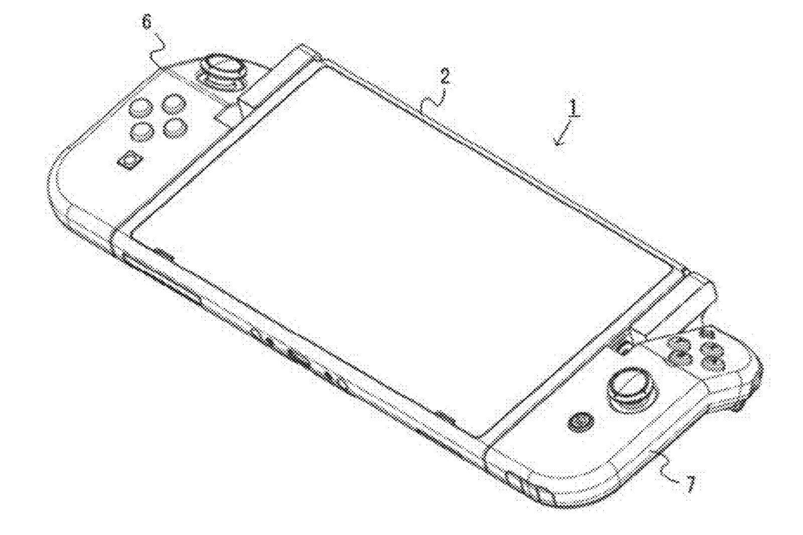 Nintendo / USPTO