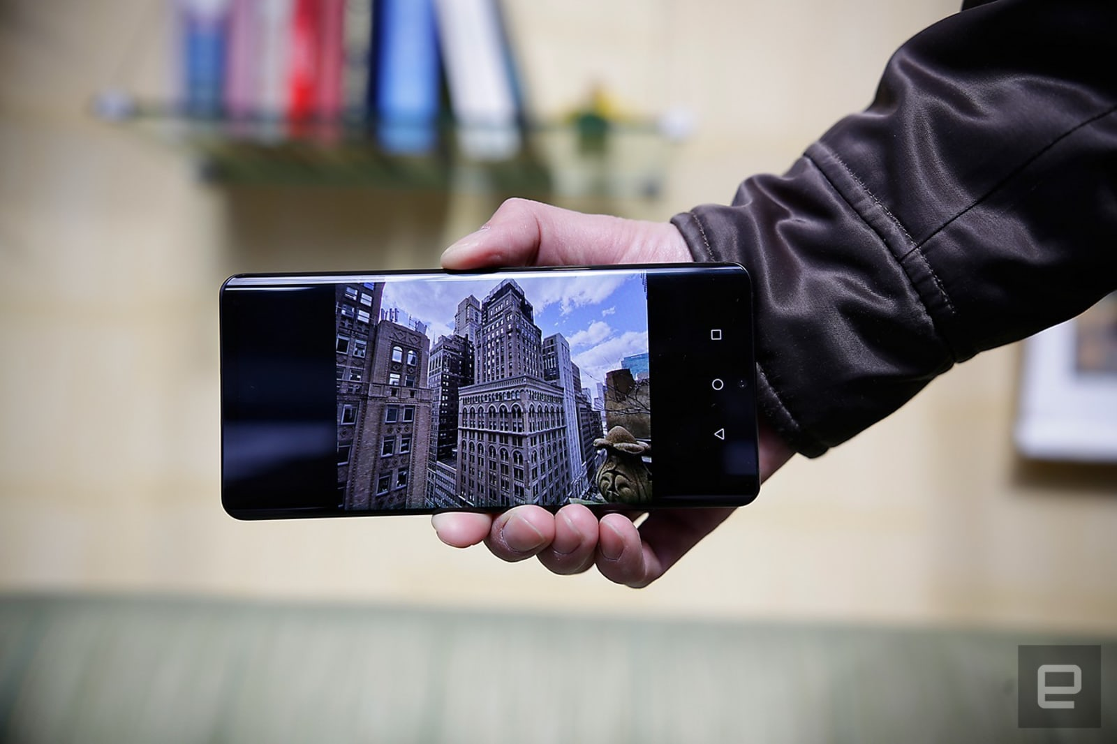 Huawei P30 and P30 Pro hands-on