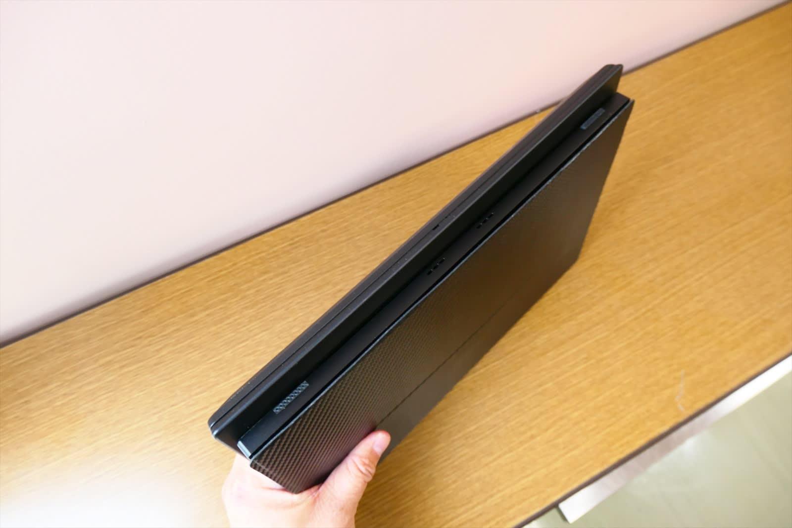 ThinkPad X390 + cocopar2019