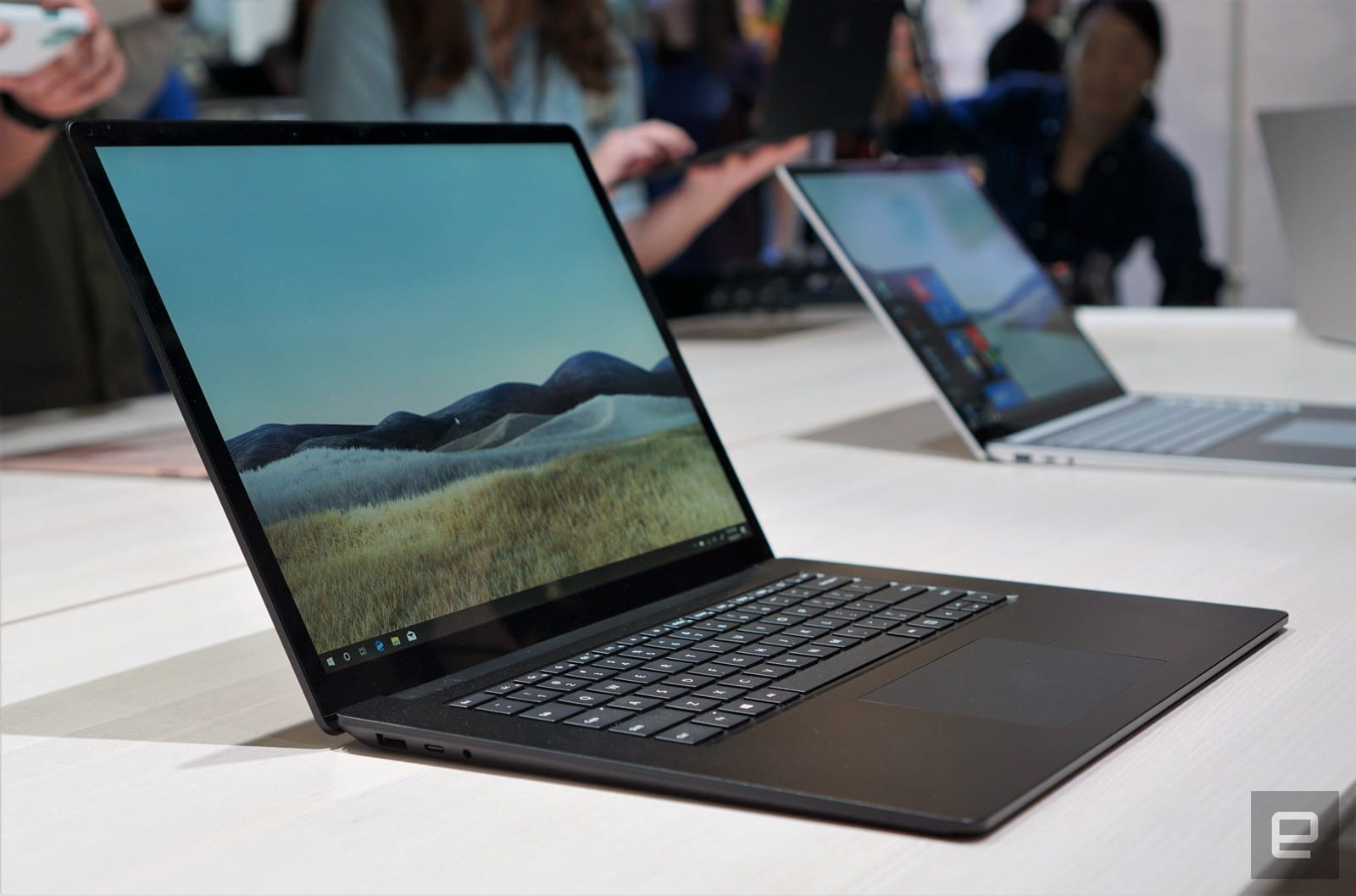 Save Up To 200 On A Surface Pro 7 Or Surface Laptop 3 At Amazon Engadget