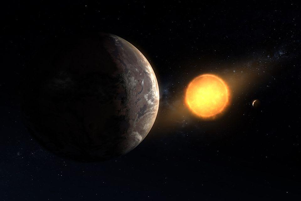 NASA/Ames Research Center/Daniel Rutter
