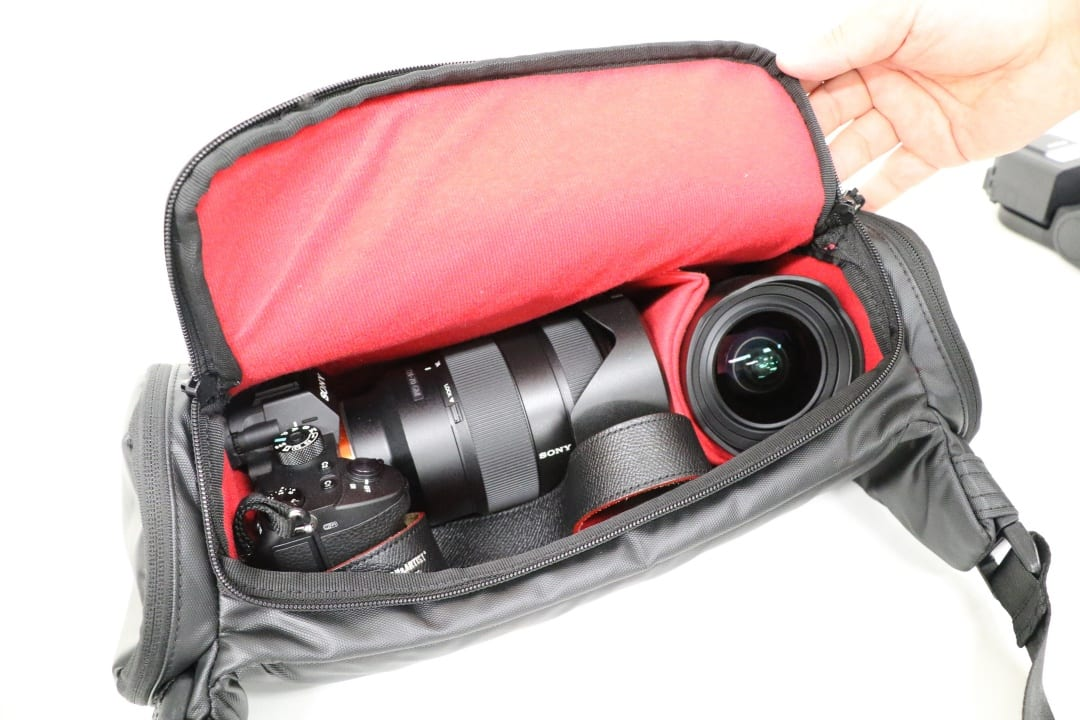 jetdaisuke camera bag kenkotokina