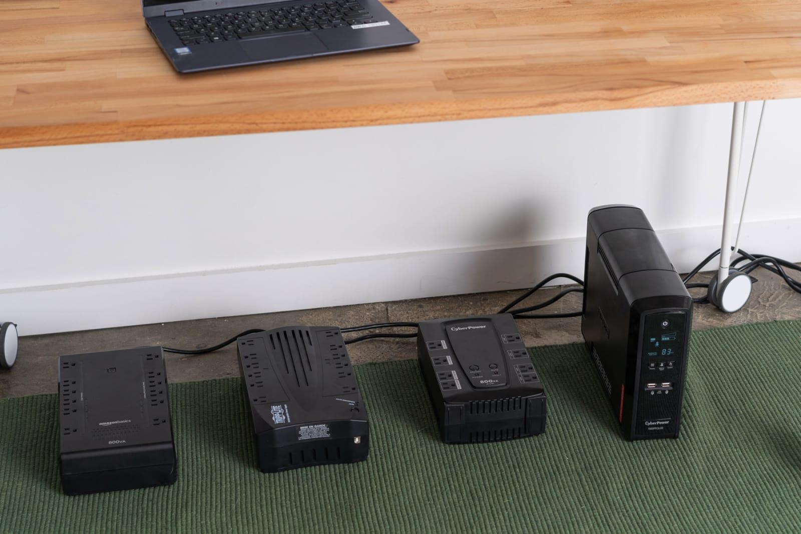 Uninterruptable power supply (UPS)