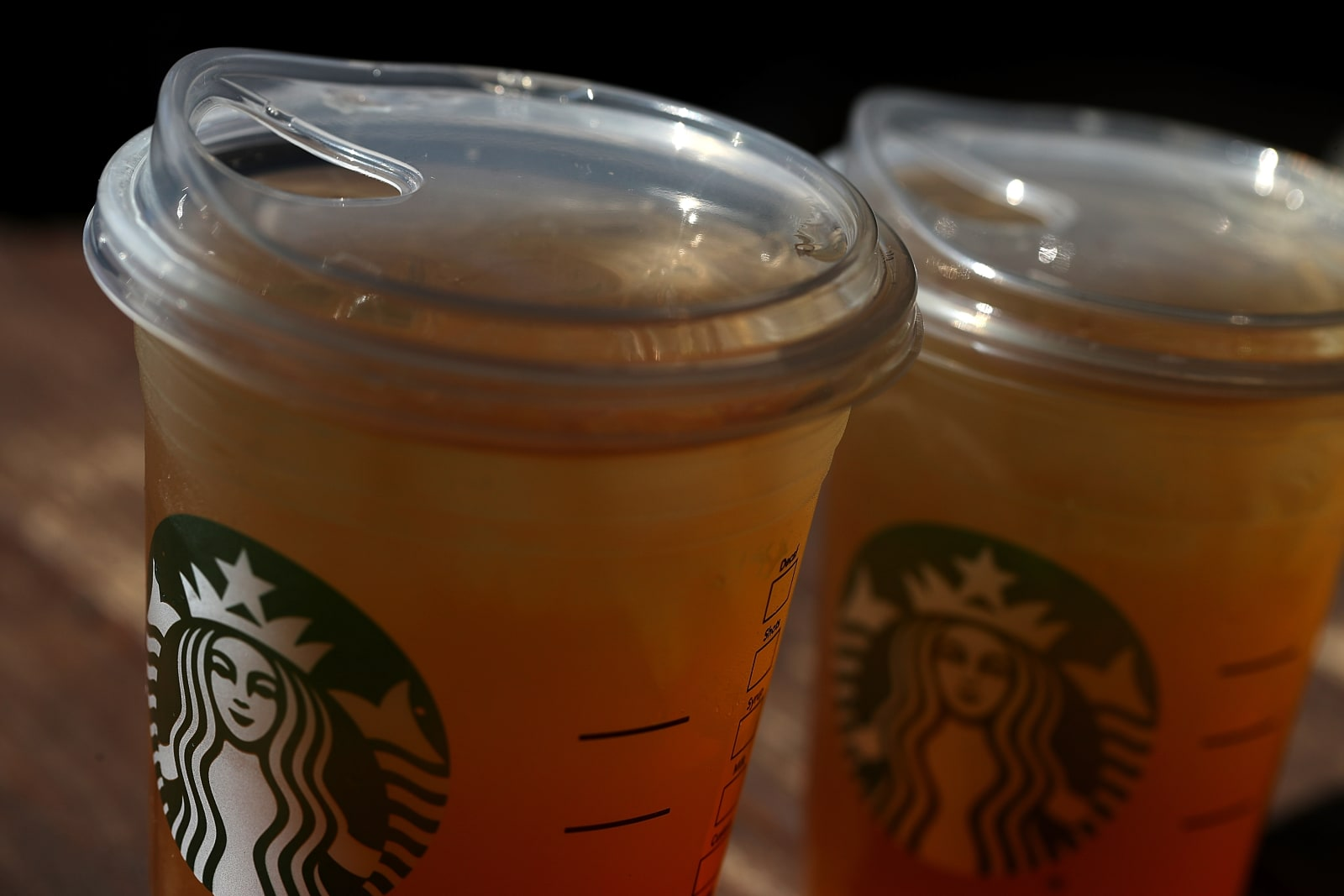 Starbucks To Eliminate Plastic Straws By 2020
