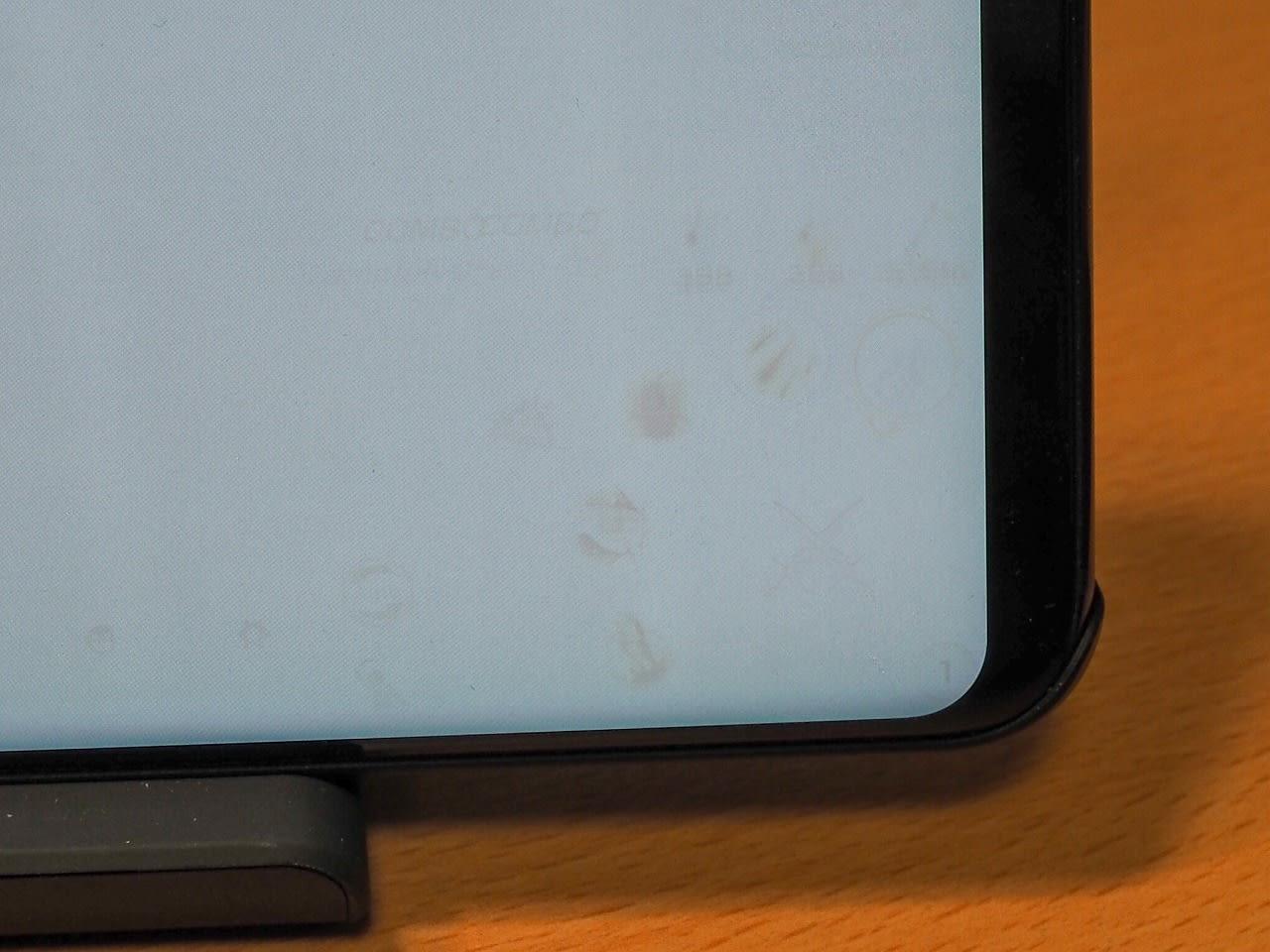 Galaxy S8 OLED