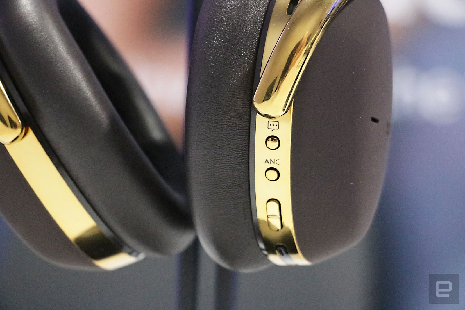 Montblanc Headphones hands on