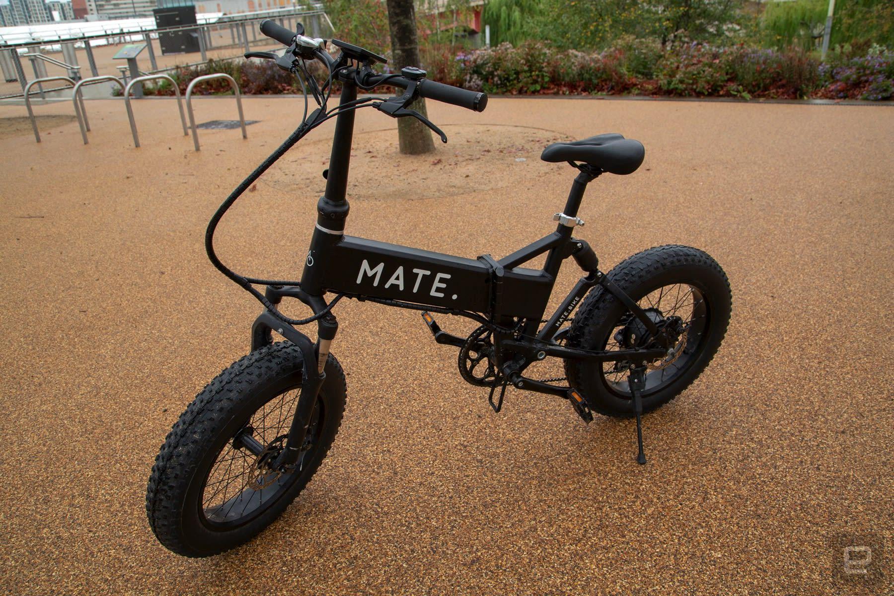Mate X