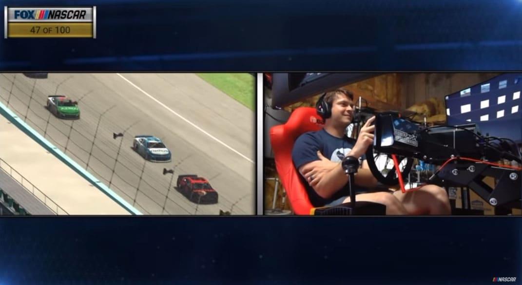 NASCAR / NASCAR / Fox / YouTube