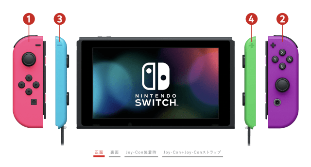 Nintendo Switch Custom Bundle