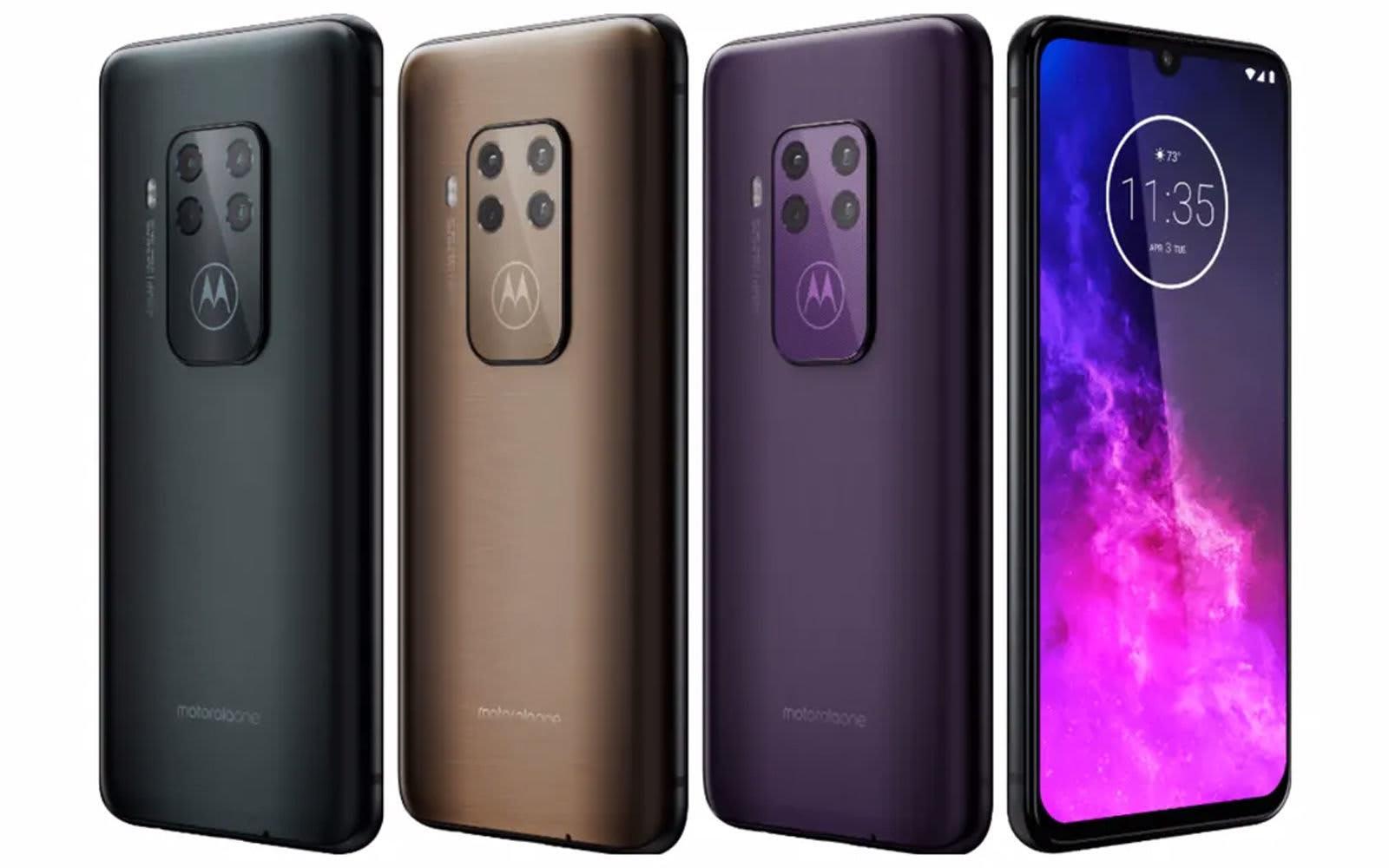Motorola Next One
