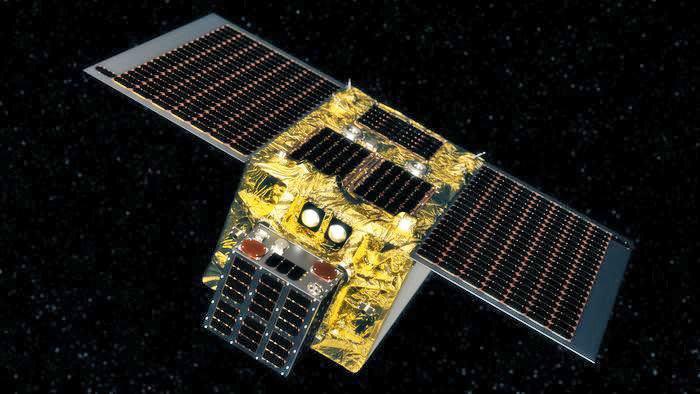 Astroscale UK Ltd