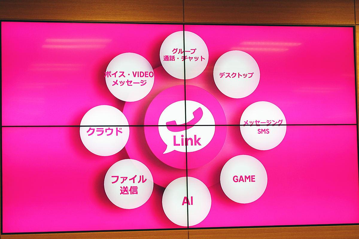 楽天Link