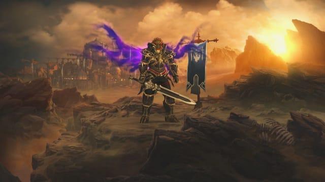 diablo iii ganondorf