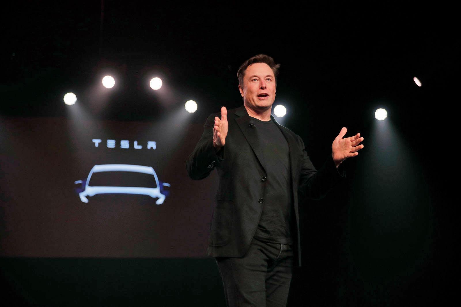 Tesla SEC Hearing