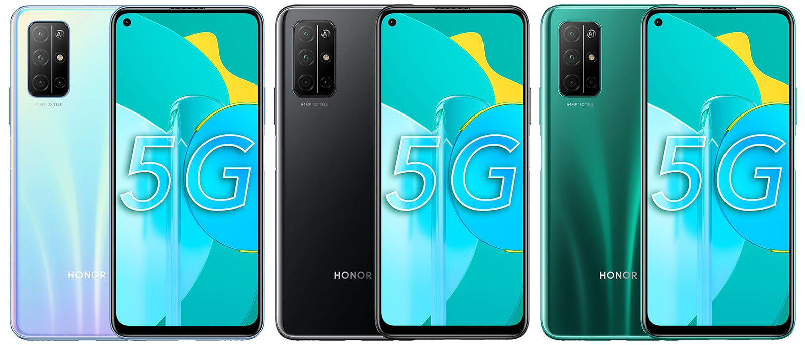 Honor 30S