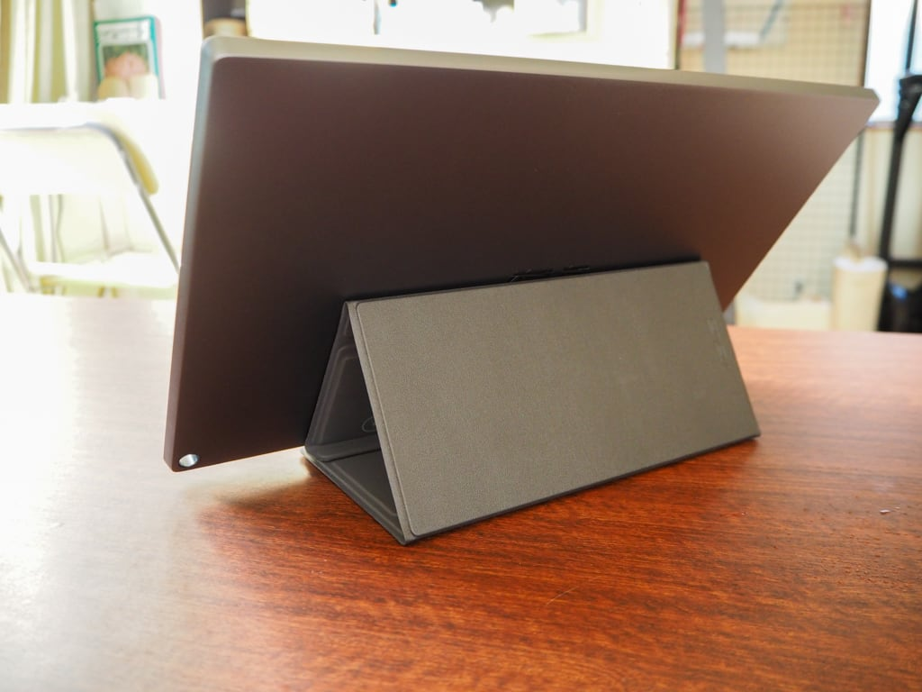 ASUS ZenStyle MB16ACE