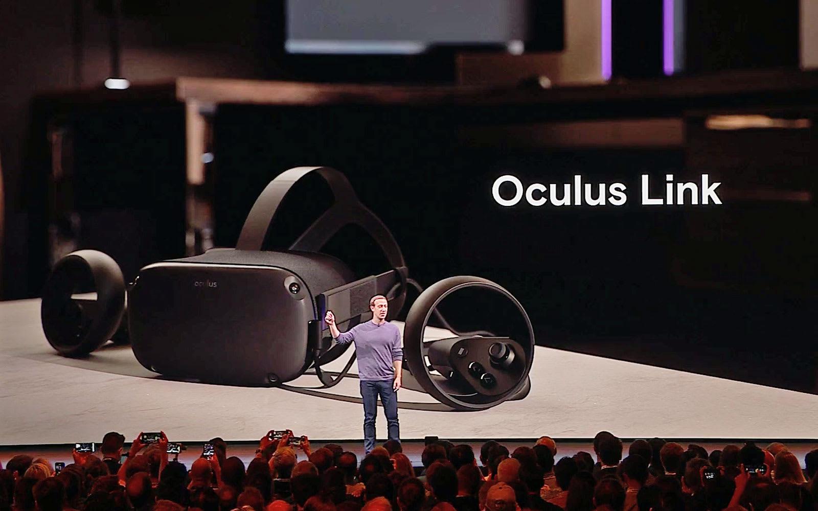 Pc Oculus 接続 quest