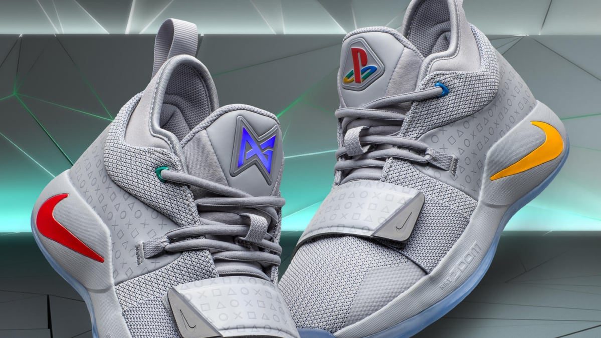Nike PG2.5 PlayStation