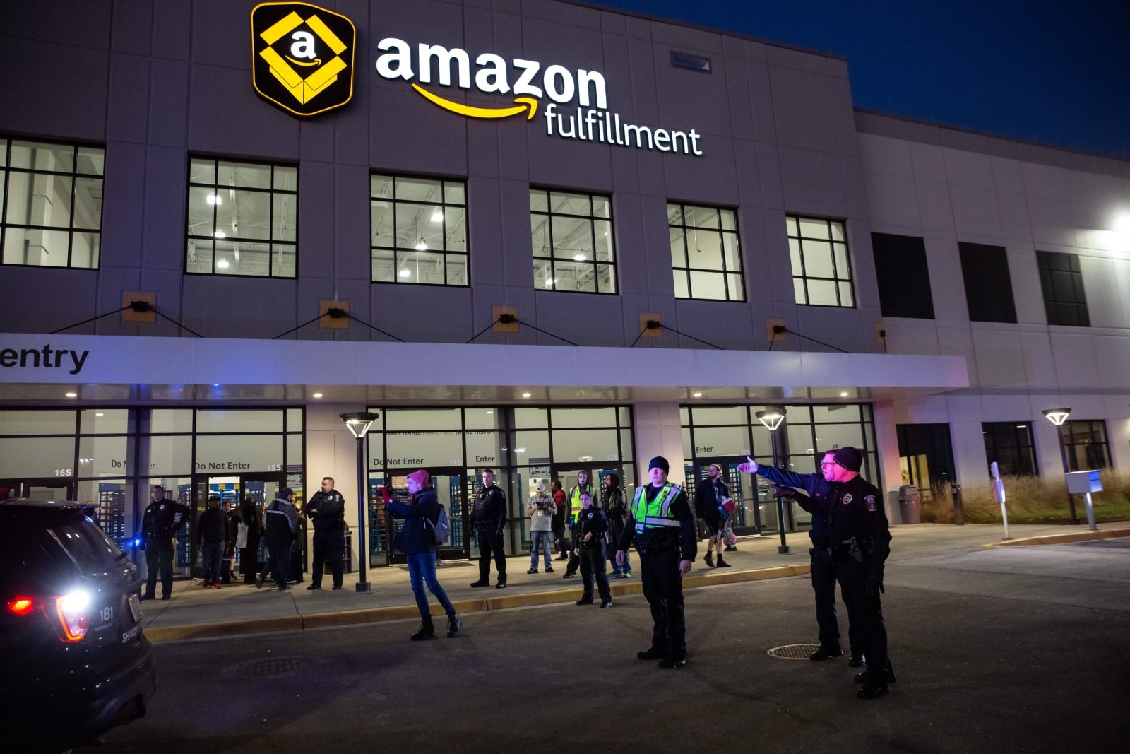 US-LABOUR-PROTEST-AMAZON