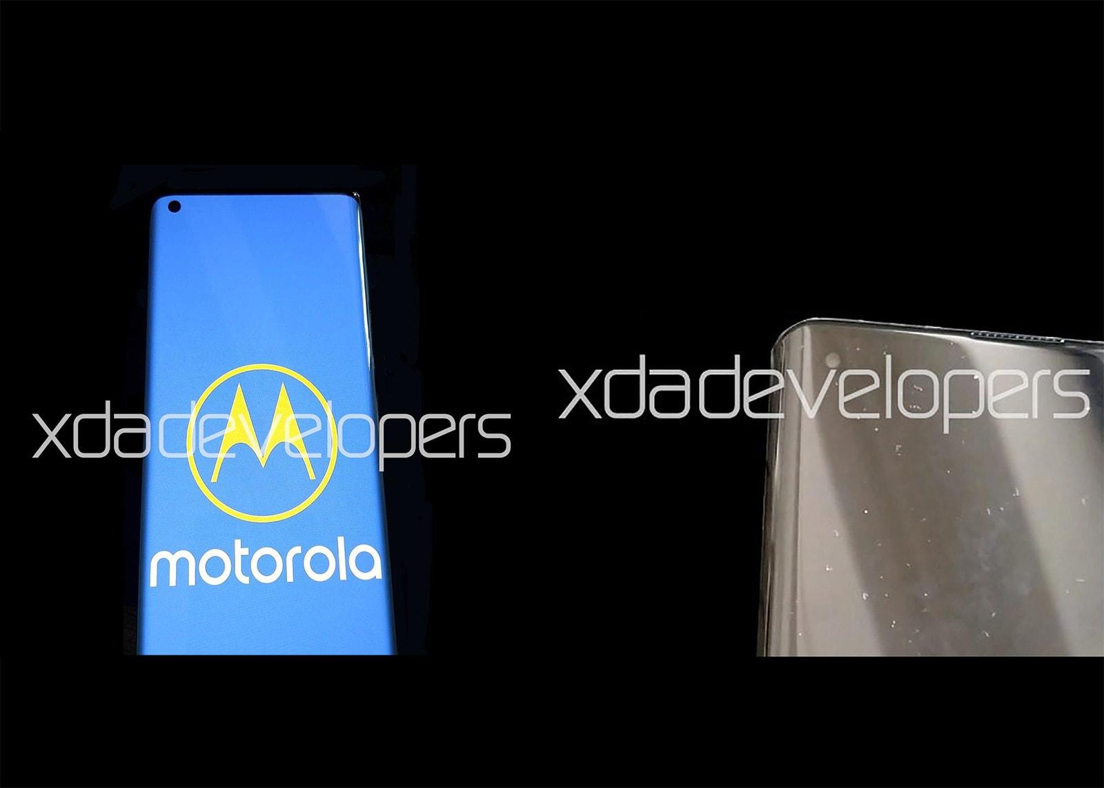motorola flagship smartphone