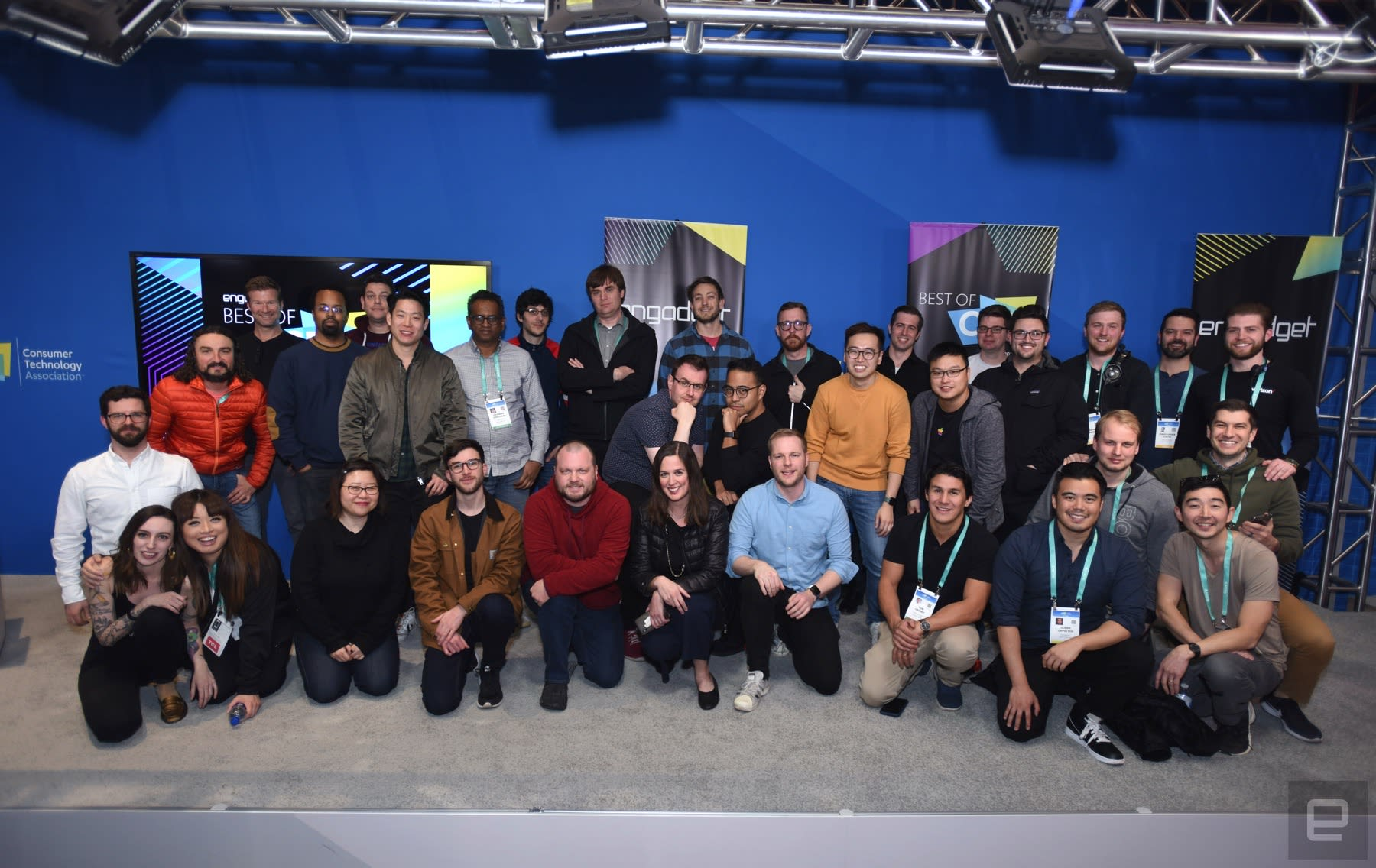 Engadget Team