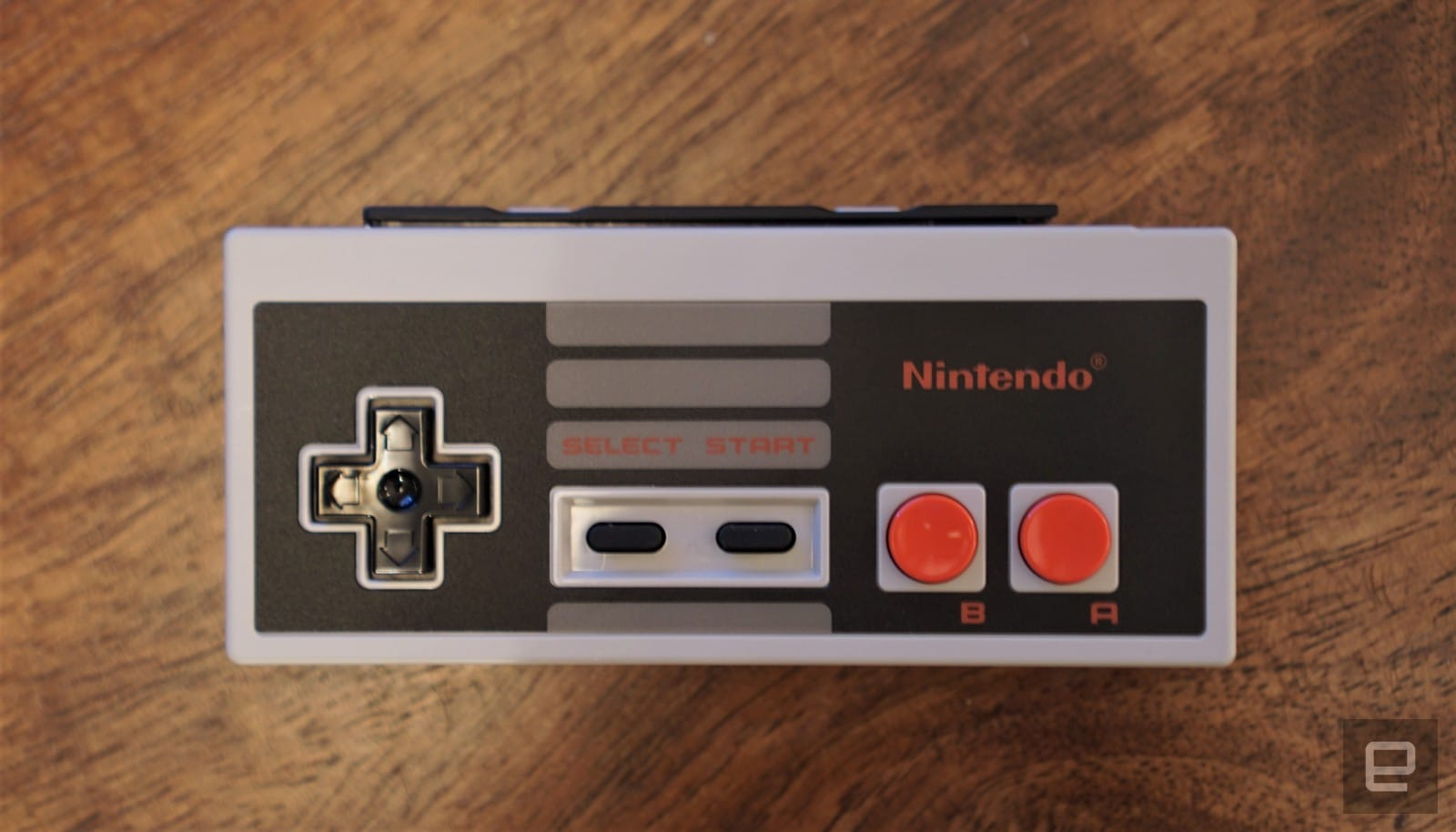Switch NES Controller