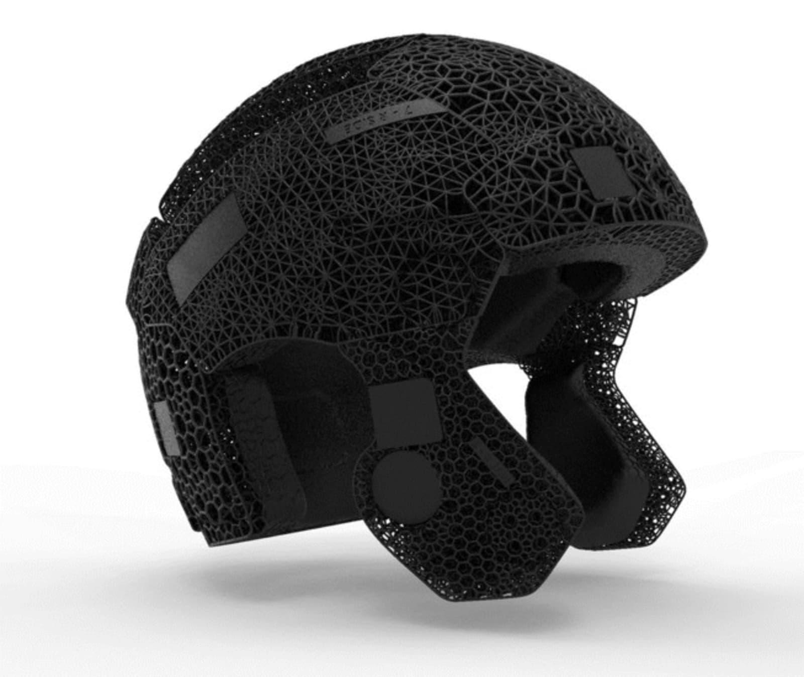 Riddell SpeedFlex Precision Diamond helmet