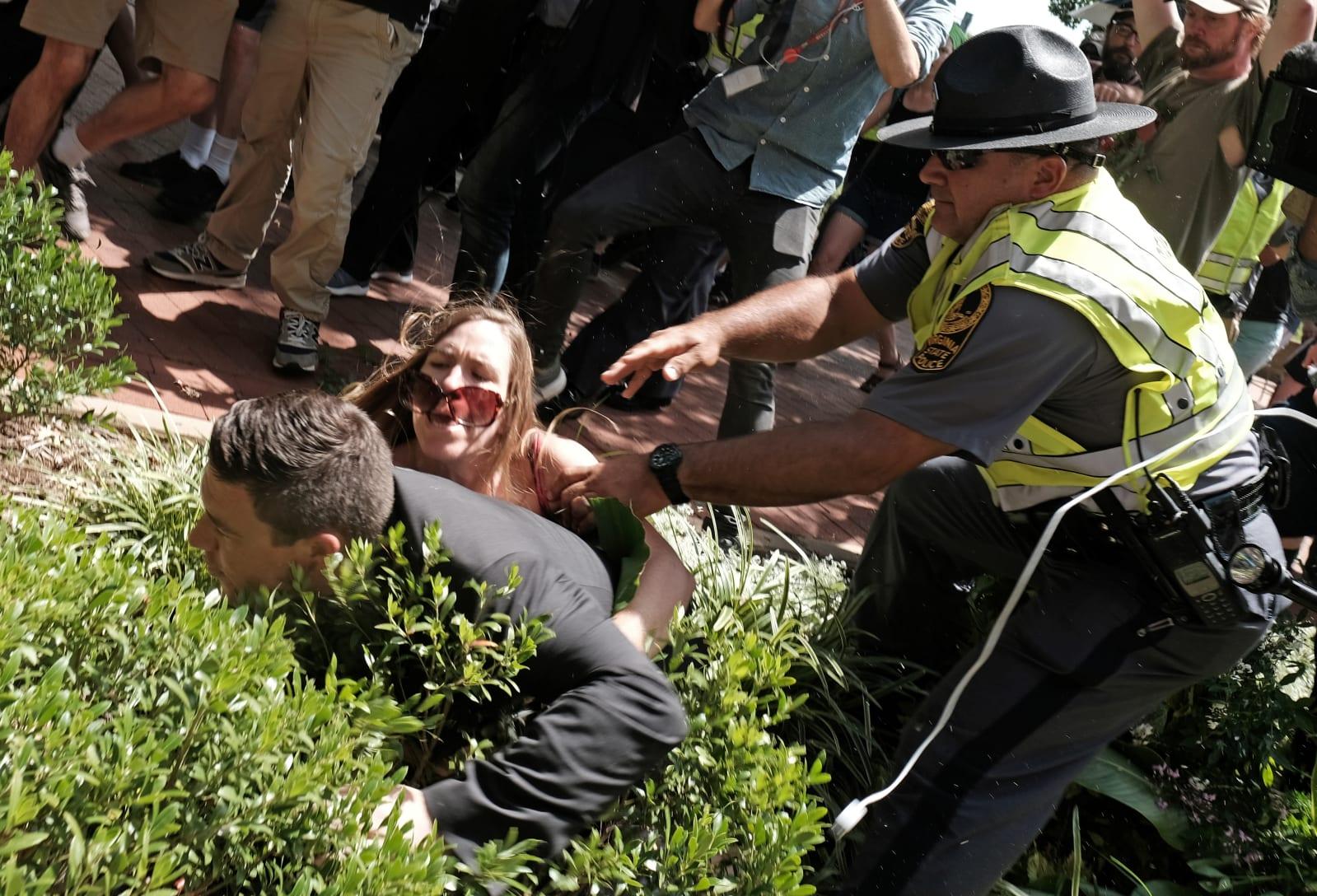 VIRGINIA-PROTESTS/