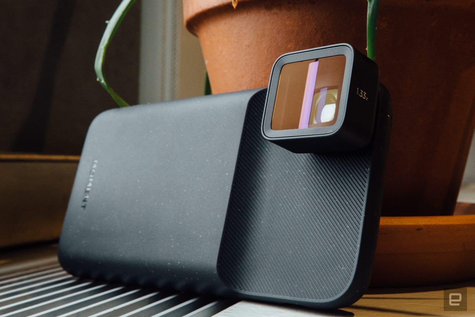 Moment Lens Battery Case