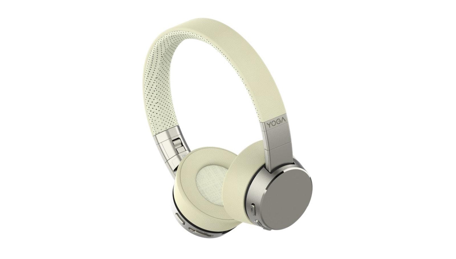 Lenovo Yoga ANC headphones