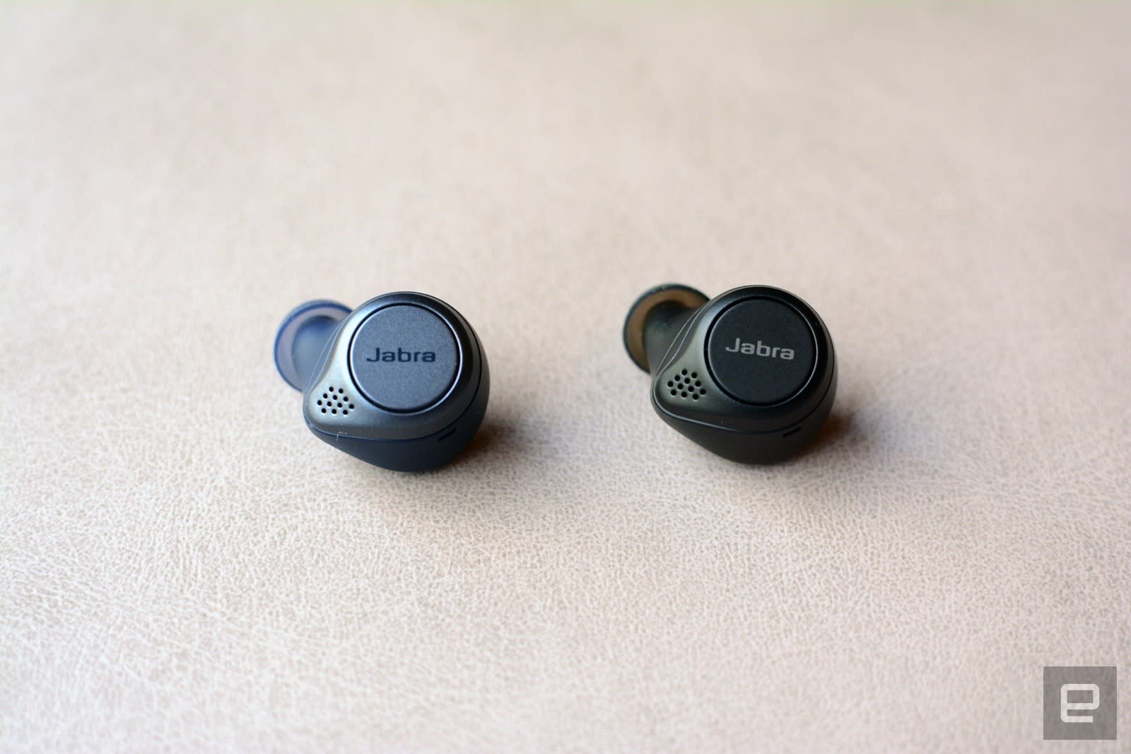 Jabra Elite Active 75t hands-on