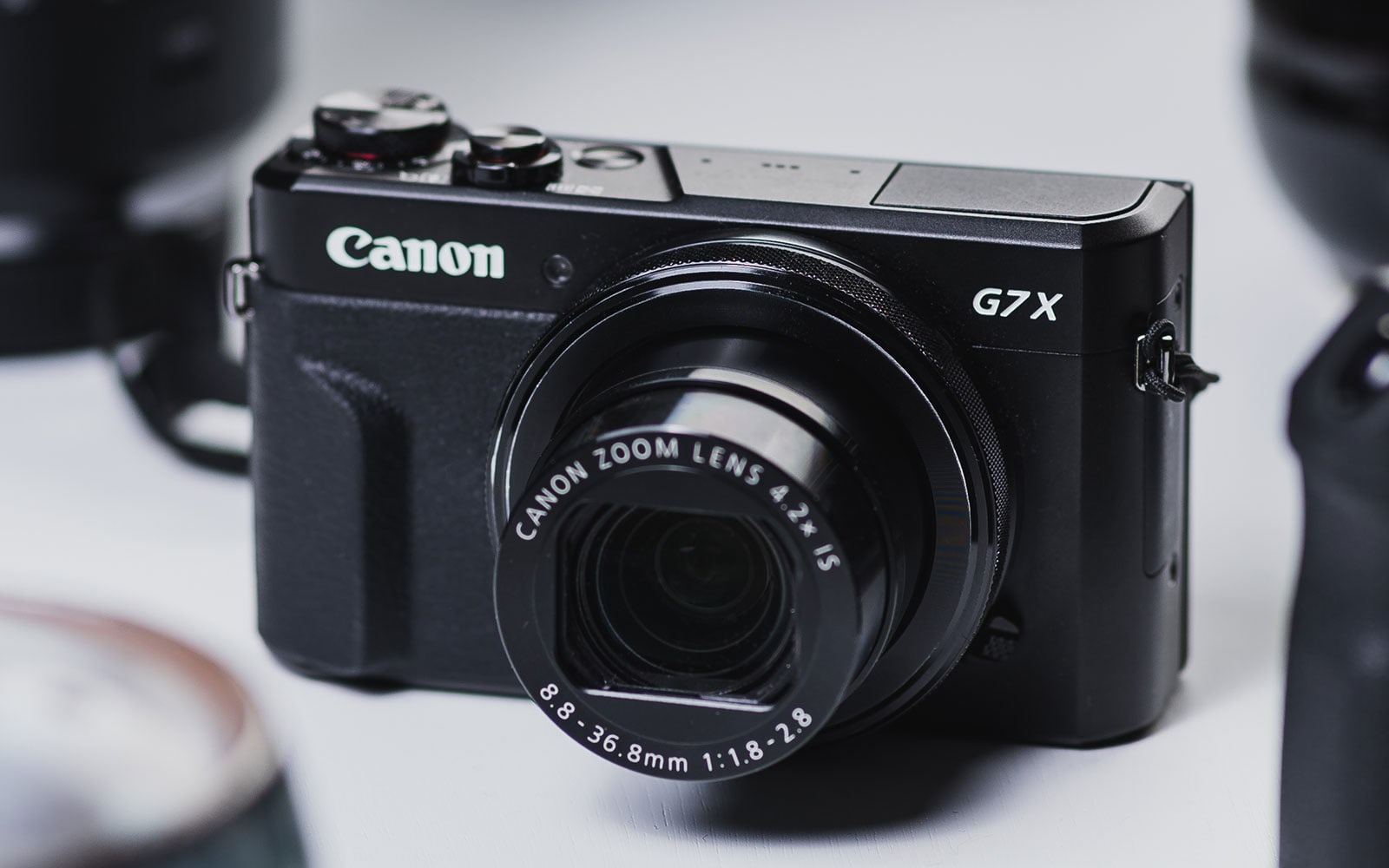 best companion cameras