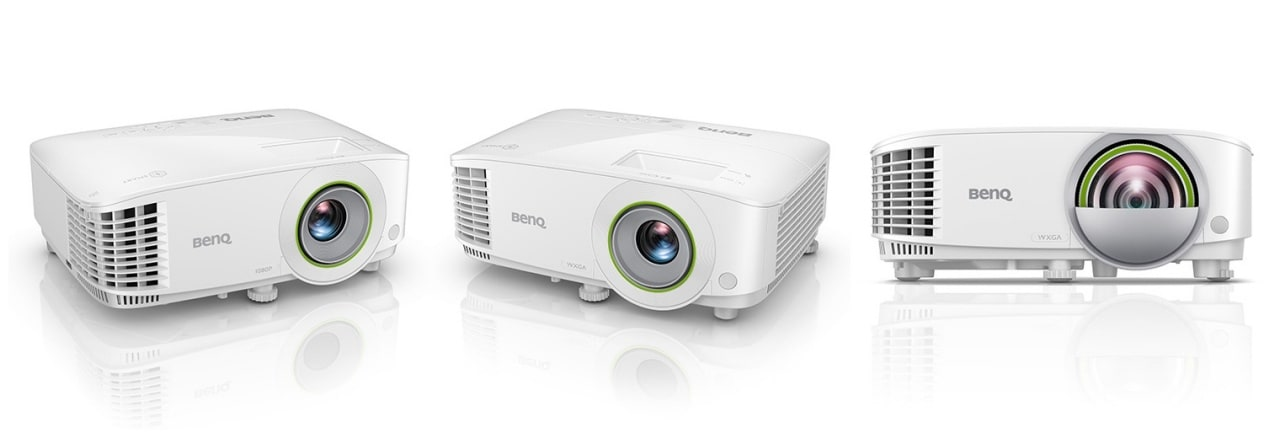 BenQ Projector E Series