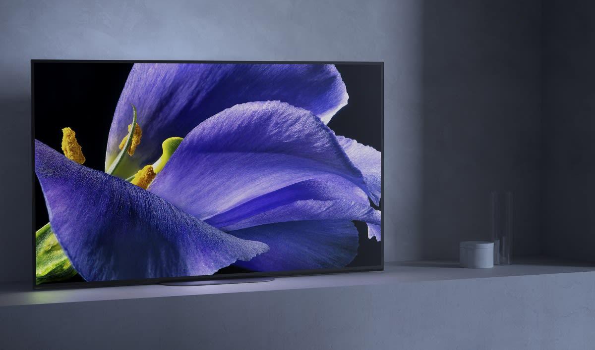 Sony A9G 4K OLED