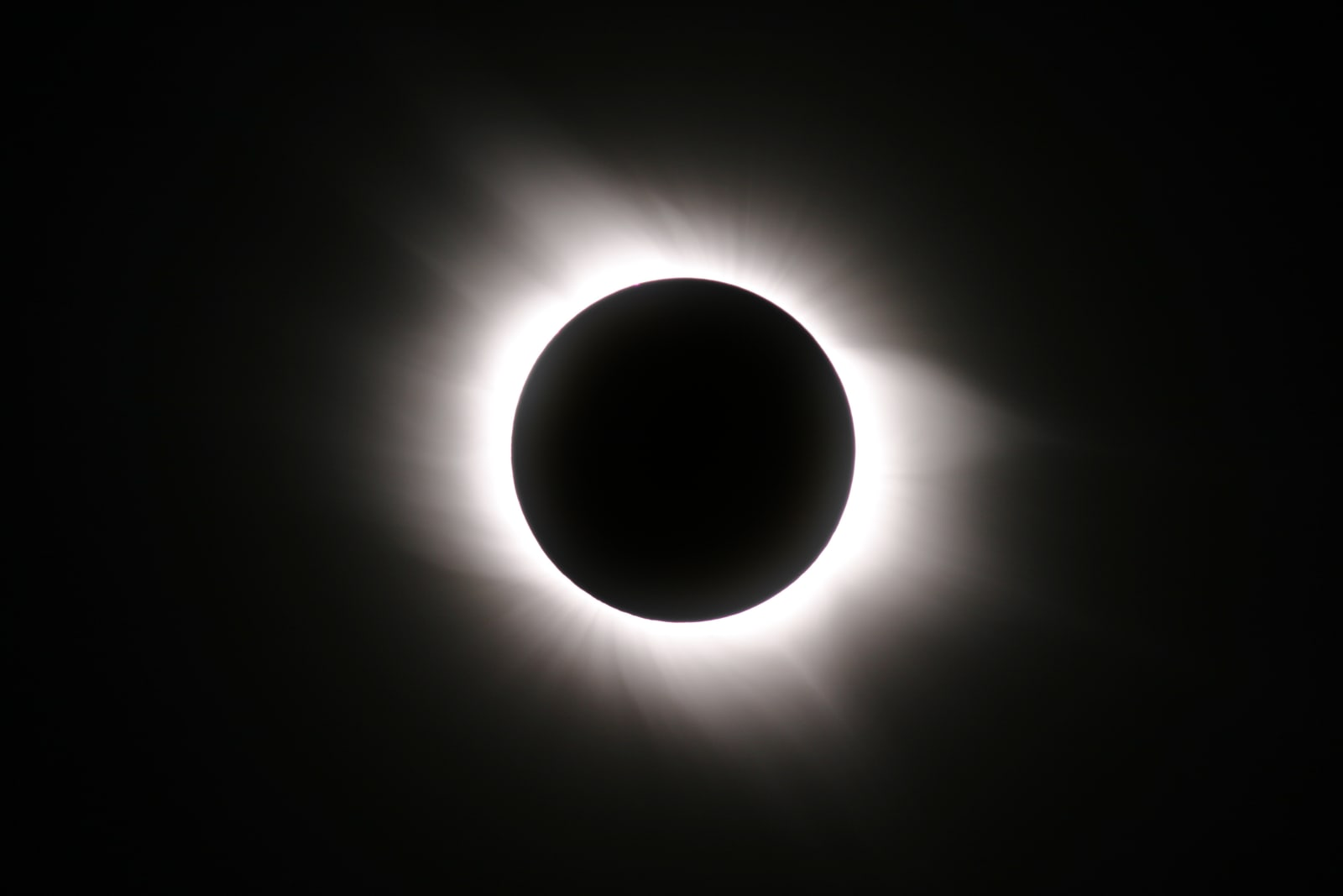 'Total Solar Eclipse of 2006 March 29, Southern Turkey, Side'