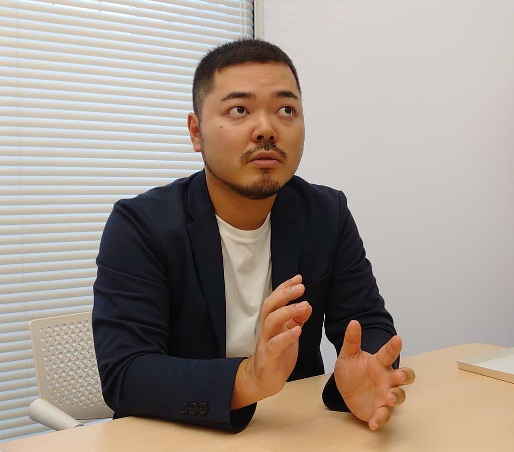 SONY Sony WF-1000XM3 Interview