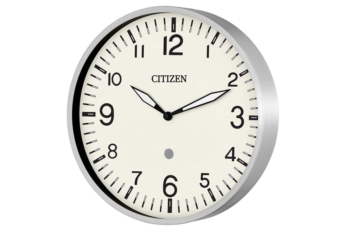 Citizen Smart Clock