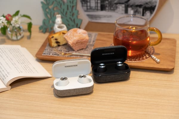 Momentum True Wireless 2