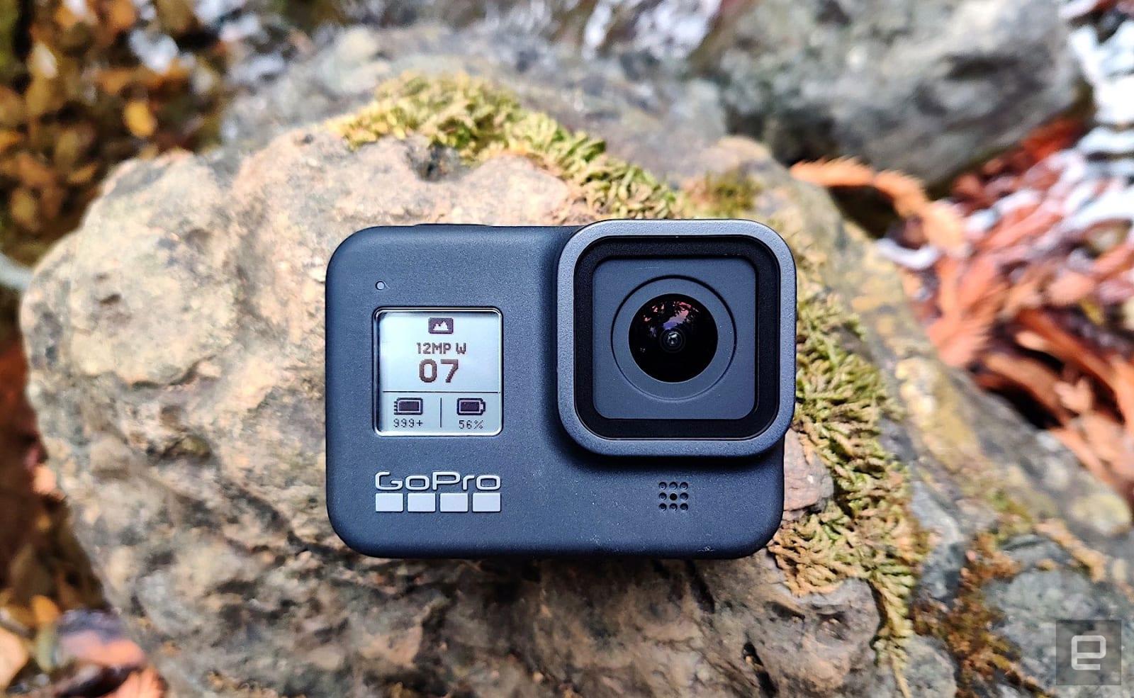 GoPro Hero 8 Black review