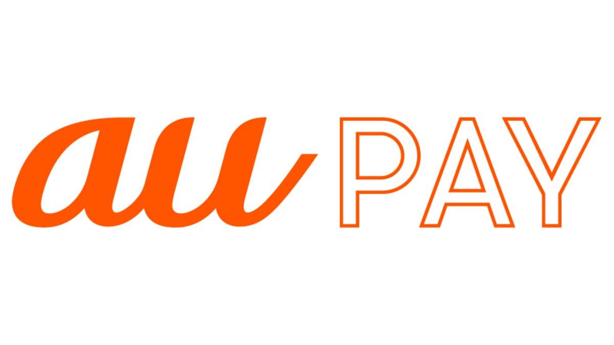 au PAY logo