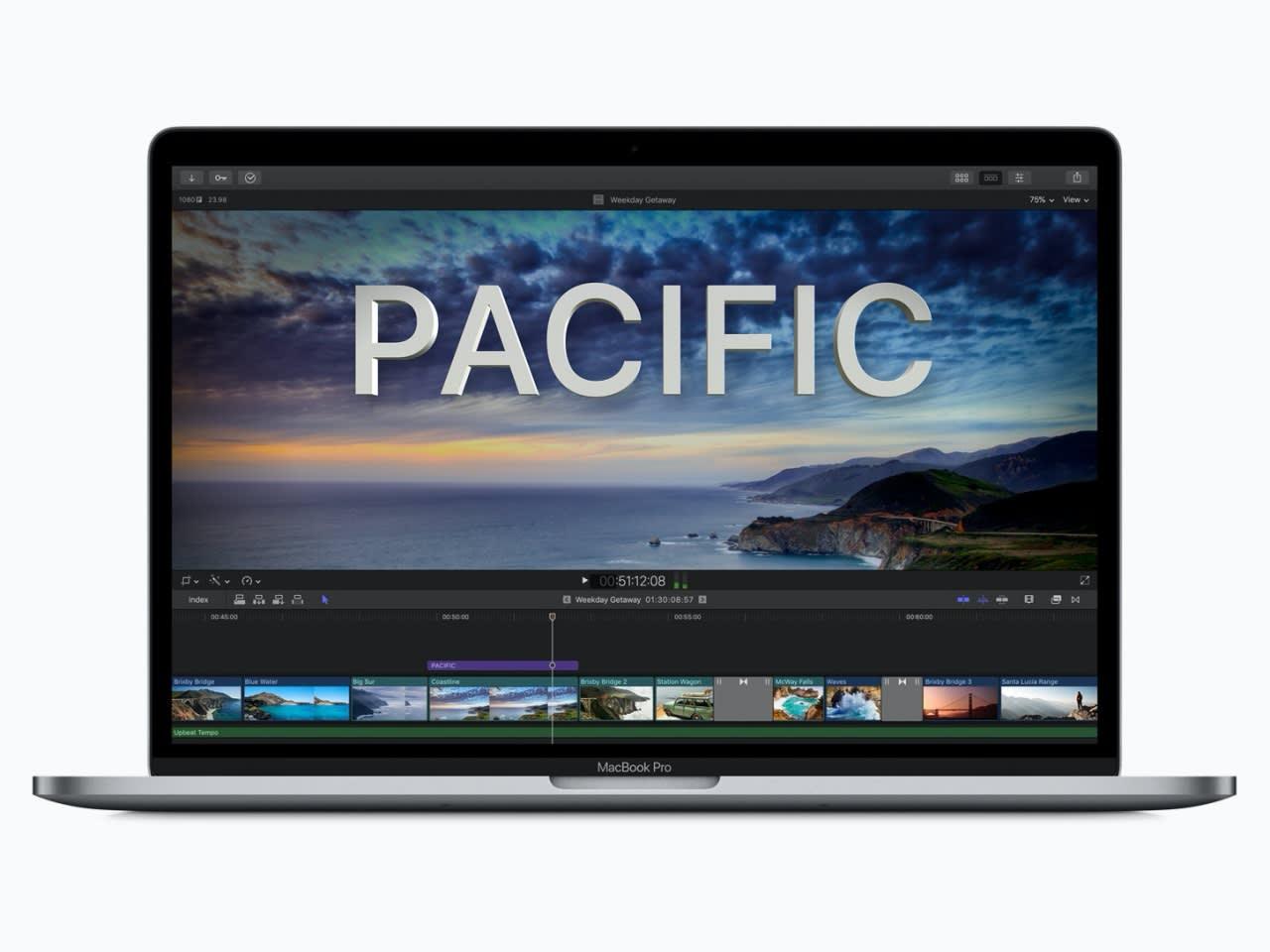 apple Final Cut Pro X  Logic Pro X trial
