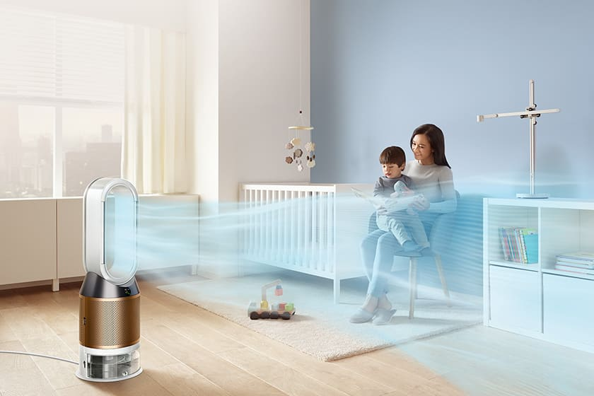 Dyson Pure Humidify+Cool Cryptomic