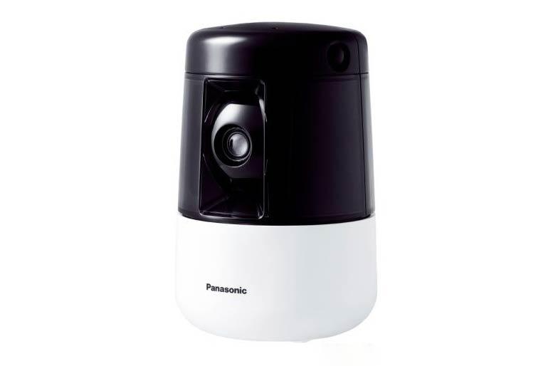 HD pet camera